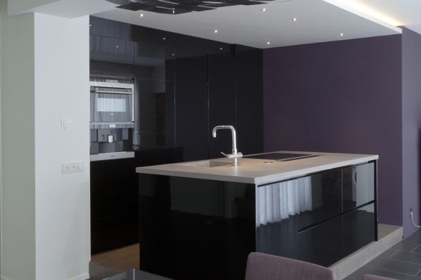 design keuken piano jouri Kalkhoven