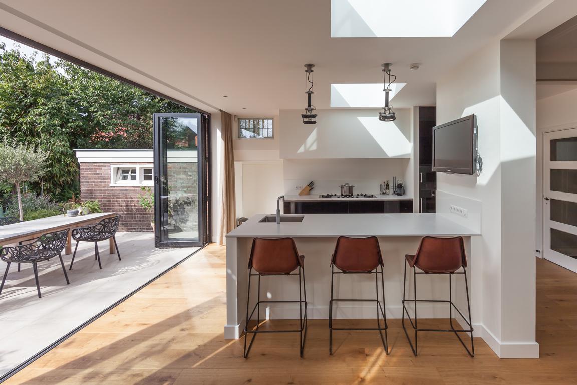 Keuken Design Nijmegen : Kalque bna nijmegen keuken eiland composiet slv u kalque