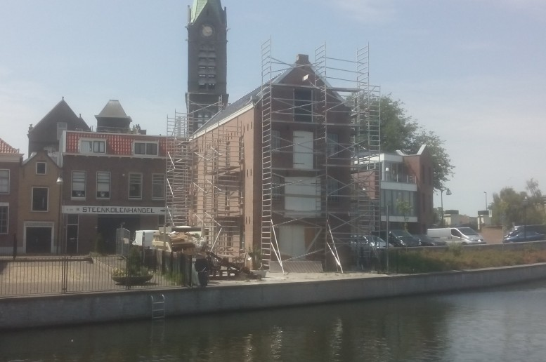 Kalque Architect Delft