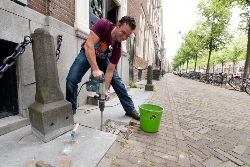 Delft Restauratie
