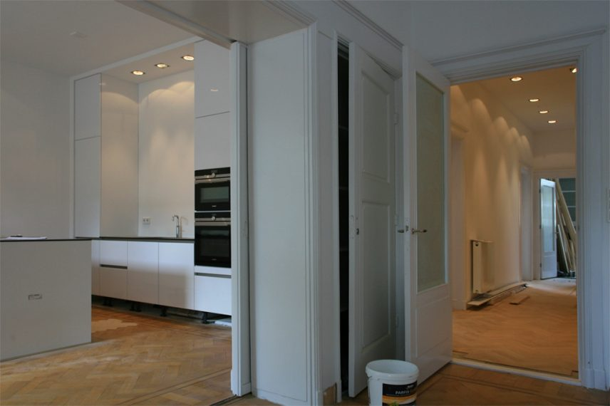 Architect amsterdam restauratie de lairesse