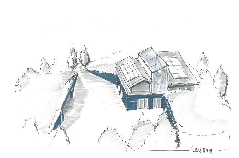 duurzame woning nieuwbouw