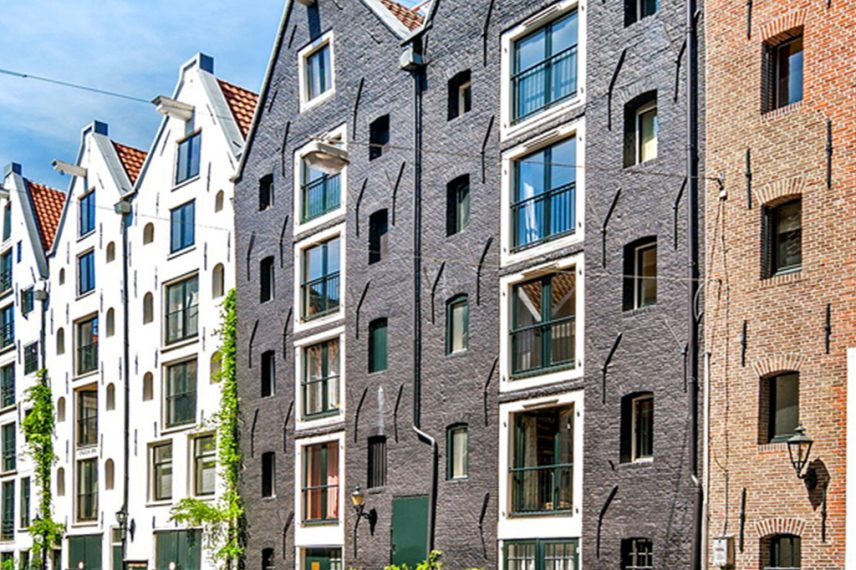 architect amsterdam