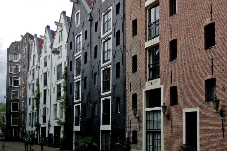 restauratie architect