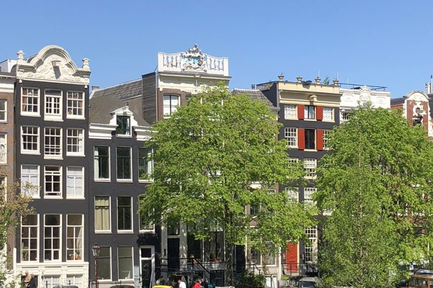 architect amsterdam